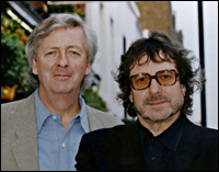 Main image of La Frenais, Ian (1936-) and Clement, Dick (1937-)
