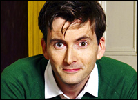 Main image of Tennant, David (1971-)