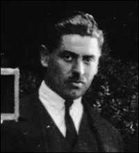 Main image of Cox, Jack (1890-1960)