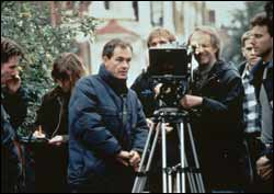 Main image of Ken Loach and his collaborators