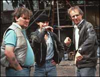 Main image of Ken Loach: Feature Films