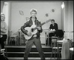 Main image of Tommy Steele Story, The (1957)