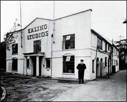 Main image of Who's Who at Ealing