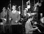 Main image of Rock You Sinners (1957)