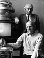 Main image of Powell and Pressburger