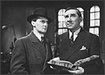 Main image of Dark Eyes of London, The (1939)