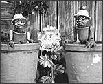 Main image of Flowerpot Men, The (1952-54)