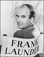 Main image of Launder, Frank (1906-1997)