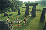 Main image of Wicker Man, The (1973)