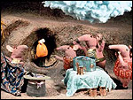 Main image of Clangers (1969-74)