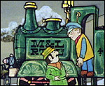 Main image of Ivor the Engine (1959-64)