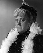 Main image of Rutherford, Margaret (1892-1972)