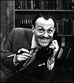 Main image of Terry-Thomas (1911-1990)