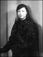Main image of Wong, Anna May (1905-1961)