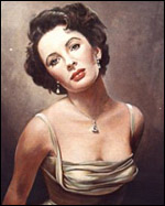 Main image of Taylor, Elizabeth (1932-2011)