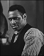 Main image of Robeson, Paul (1898-1976)