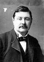 Main image of O'Connor, T.P. (1848-1929)