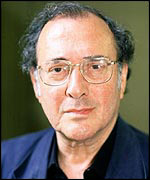 Main image of Pinter, Harold (1930-2008)