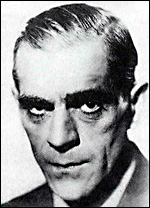 Main image of Karloff, Boris (1887-1969)