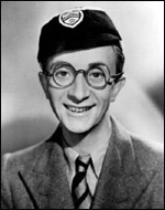 Main image of Hawtrey, Charles (1914-1988)
