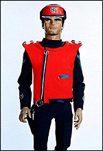 Main image of Captain Scarlet and the Mysterons (1967-68)