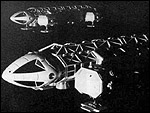 Main image of Space: 1999 (1975-77)