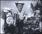 Main image of Four Feather Falls (1960)