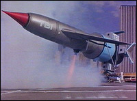 Main image of Gerry Anderson - Supermarionator