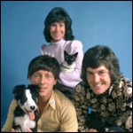 Main image of Blue Peter (1958- )
