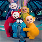 Main image of Teletubbies (1997)