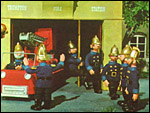 Main image of Trumptonshire Trilogy (1966-1969)