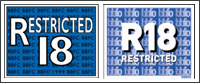 Main image of The R18 Certificate