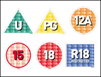 Main image of BBFC Classifications