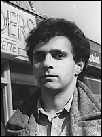 Main image of Kureishi, Hanif (1954-)