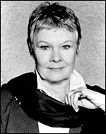 Main image of Dench, Judi (1934-)