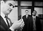 Main image of Fear of Strangers, A (1964)
