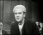 Main image of Trial of Dr Fancy, The (1964)
