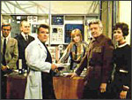 Main image of Doomwatch (1970-72)