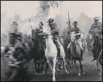 Main image of Savage South Africa - Savage Attack and Repulse (1899)