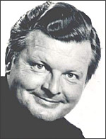 Main image of Hill, Benny (1924-1992)