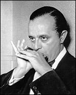 Main image of Adler, Larry (1914-2001)