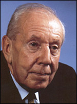 Main image of Arnold, Sir Malcolm (1921-2006)