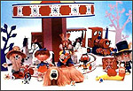 Main image of Magic Roundabout, The (1965-77)