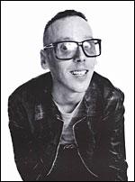 Main image of Bremner, Ewen (1970-)
