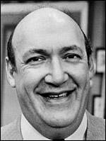 Main image of Bresslaw, Bernard (1934-1993)