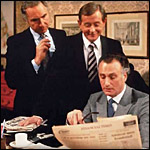 Main image of Yes Minister (1980-84)