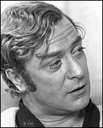 Main image of Caine, Michael (1933-)