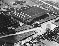 Main image of Elstree Studios