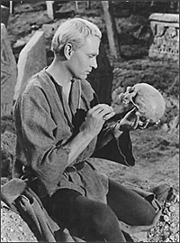 Main image of Laurence Olivier and Shakespeare