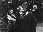 Main image of Silent Shakespeare